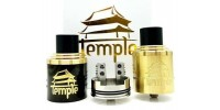 Vaperz Cloud- Mini Temple RDA