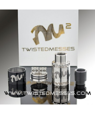 Twisted Messes V2 RDA