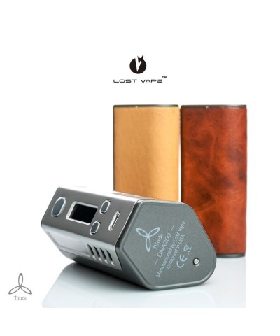 Lost Vape- Triade DNA200