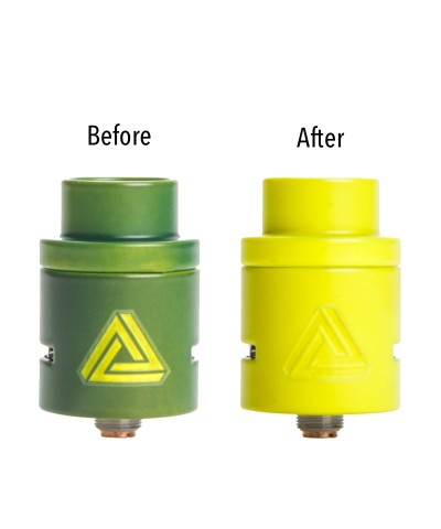 Colour Changing Limitless RDA
