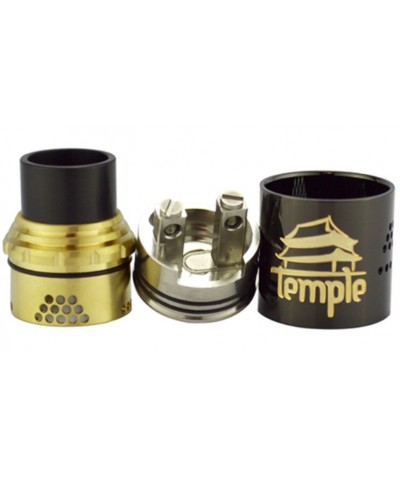 Vaperz Cloud- Temple RDA
