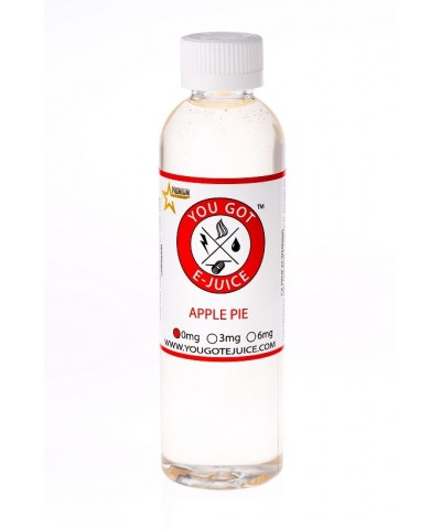 You Got Ejuice- Apple Pie