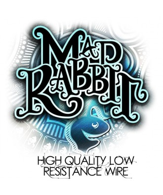 Mad Rabbit Wire- 0.65mm/22G