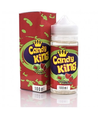 Candy King- Strawberry Watermelon (100ml)