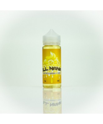 Carter Elixirs - ill Nana (100ml)