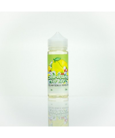 Carter Elixirs - Jungle On Ice 0mg