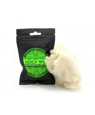 Juicy Wix- Flavour Cotton