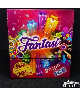 Fantasi Grape Ice- Aroma Shake'n'Vape