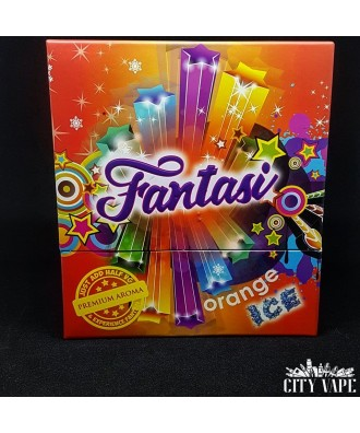Fantasi Orange Ice- Aroma Shake'n'Vape