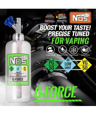 NOS- G-Force