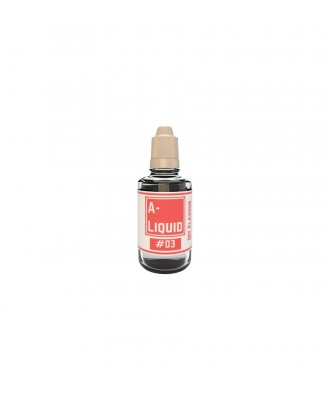 A-Liquid- Peaches & Cream (30ml)