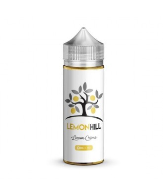 Lemon Hill- Lemon Creme (100ml)