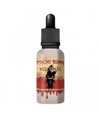 Psycho Bunny- Well Baked (30ml)