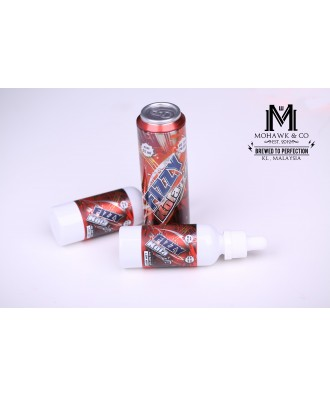 Mohawk&Co- Fizzy Cola