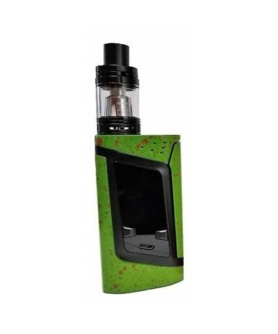 SMOK- Alien Kit (Green Spray Red)