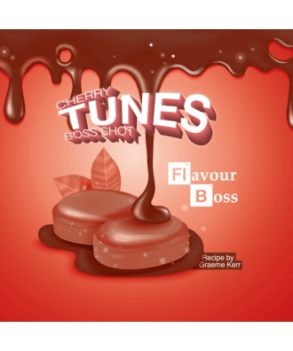 Boss Shots- Cherry Tunes