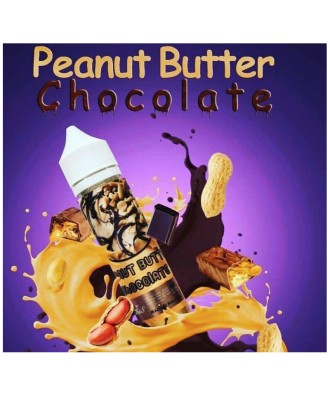 Contenance- Peanut Butter Chocolate
