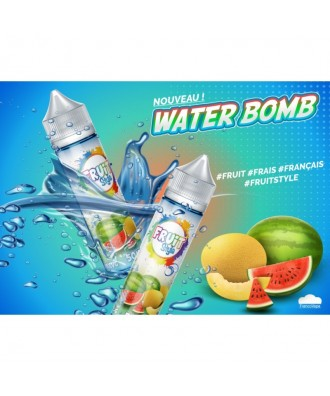 Fruit Style- Water Bomb