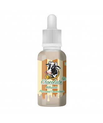 Dripping Flavz- Chocolate Milkshake (30ml)