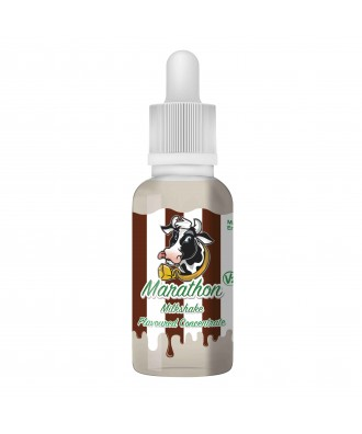 Dripping Flavz- Marathon Milkshake (30ml)