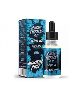 Cheap Thrills- Ocean Ice (50ml)