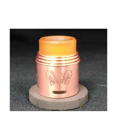 Armageddon- Rapture RDA (Copper)