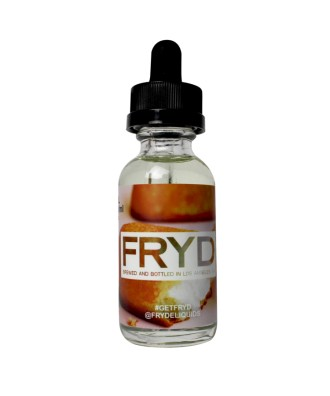 FRYD- Fried Cream (50ml)
