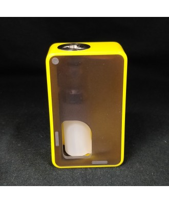 Armageddon- Squonker Box (Yellow/Blue)