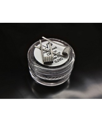 CVP- Triple Fused Clapton