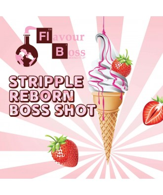 Boss Shots- Stripple Reborn (500ml)