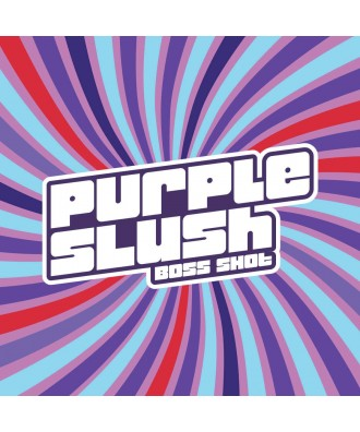 Boss Shots- Purple Slush (500ml)