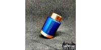 Kennedy 2Post RDA 24mm- Blue/Copper