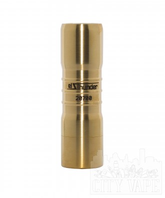 Viva la Cloud- El Thunder 20700 (Brass)
