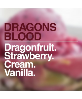 Boss Shots- Dragons Blood