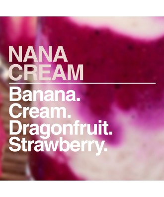 Boss Shots- Bombies Nana Cream