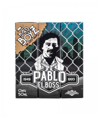 Bad Boyz- Pablo El Boss