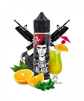 Bad Boyz- Tony Blade (50ml)