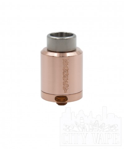 Kennedy 2Post RDA 25mm- Copper