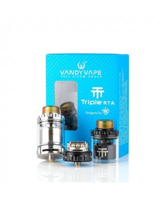 Vandy Vape- Triple 28 RTA
