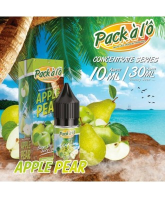 Pack a lo- Apple Pear Aroma (10ml)