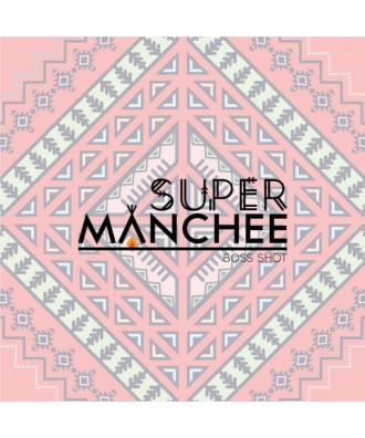 Boss Shots- Manchee