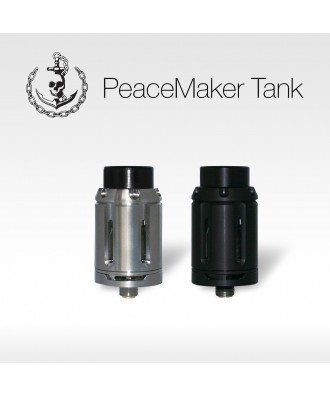 Squid Industries- Peacemaker RTA