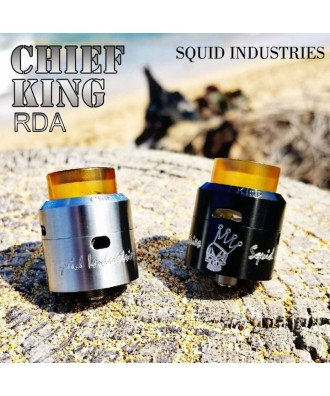 Squid Industries- Chief King RDA