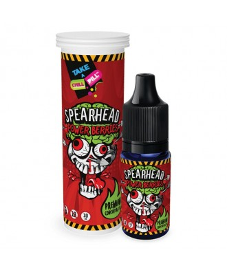 Chill Pill- Spearhead Power Berries