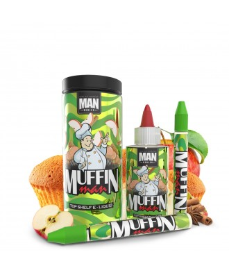 One Hit Wonder- Muffin Man (100ml)