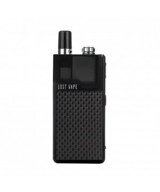 Lost Vape- Kit Pod Orion (Black Carbon)