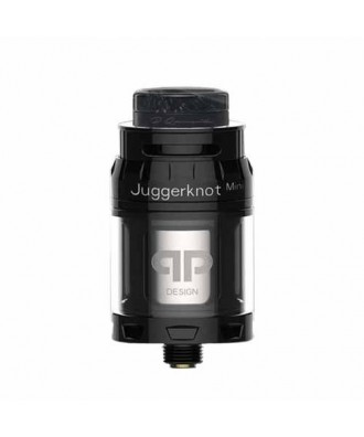 QP Design- Juggerknot RTA Mini