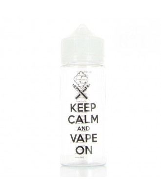 Chubby Gorilla- Unicorn 120ml (Keep Calm)