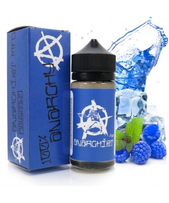 Anarchist- Blue (100ml)