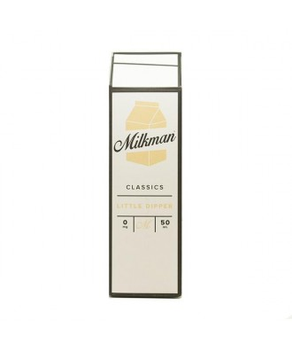 The Milkman- Little Dipper (50ml)